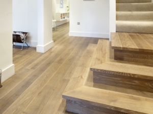 Dennebos D.08 houten vloer