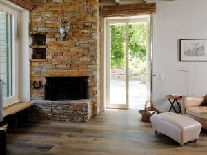 Dennebos S.02 houten vloer