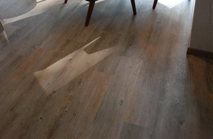 Wicanders pvc vloeren t houtenvloertje